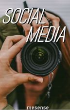 SOCIAL MEDIA ▶ Bradley James by mesense