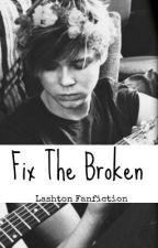 Fix the Broken»Lashton (editing) by maydaymay0