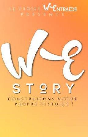 WEstory : Le concept by WE-Story