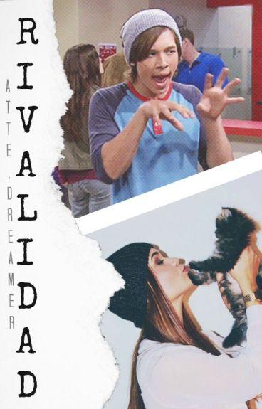 R I V A L I D A D - Leo Howard y tú.