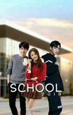[MyungYeon] School 2018 by Oreonim