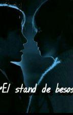 El stand De los besos by dammseok