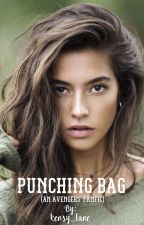 Punching Bag by kensy_lane