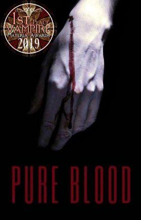 Pure Blood by UnderMySkin