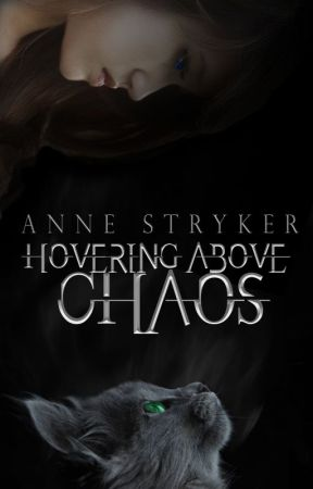 Hovering Above Chaos by GingerbreadAnne