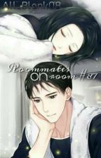 Roommates On Room #87 by All_Blank