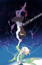 Danganronpa 2 Goodbye Dispair (komaeda x Reader) by K-Katherine-