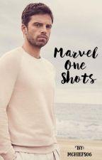 Marvel One Shots by IImarvelII
