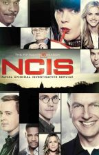 18 Days Of NCIS by gracejarvis1405xx