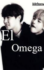 El Omega by Mundocaramelo