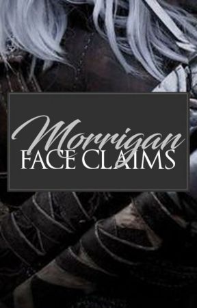 Face claims by SJMfansPL