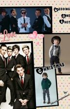 The wedding one shot to a baby with 5 daddies (Zianourry) by 1directionmyhusband