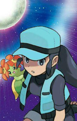 Đọc truyện «Pokemon Fanfiction» POKEMON - THE CONTEST MASTER