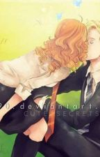 Oubliée {Dramione}  by Marine_dramione