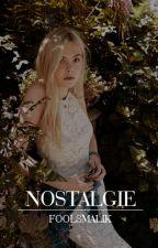 nostalgie | z.m by foolsmalik