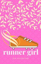 Runner Girl by Jen_McConnel