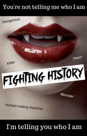 Fighting history (Threequel to 'Lucky 13') by LxT4ever