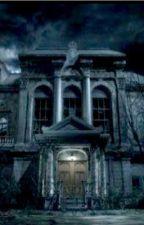 Una mansion hipotecada, ¿una historia de amor, terror o comedia? by 3Sofia3