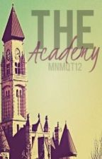 The Academy by mnmqt12