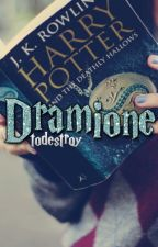 Dramione by todestroy