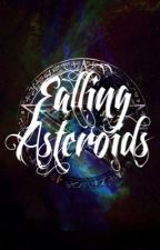 Falling Asteroids ↠ A Zodiac Story[Discontinued] by Chirpeace