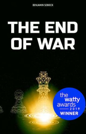 THE END OF WAR by BenSobieck