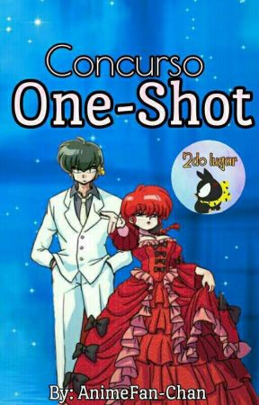 One shots Ranma x Ryoga  by AnimeFan-chan