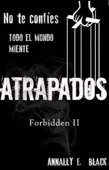 ATRAPADOS (P.P 2) (SIN EDITAR)