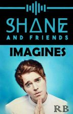 SHANE AND FRIENDS IMAGINES by ruthie1017