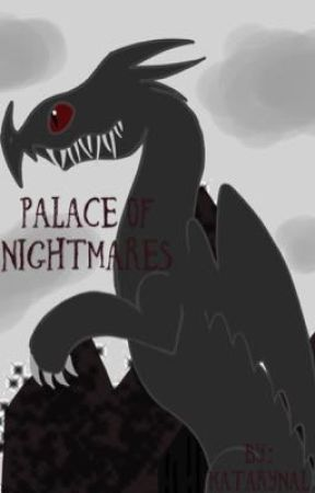 Palace of Nightmares by KatarynaL