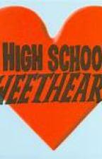High School Sweethearts by cowboys1666