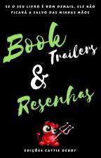 Booktrailers & Resenhas by tania_almeida