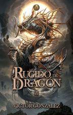 Rugido de Dragón  by GoldenPaladin