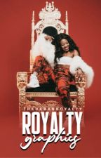 Royalty Graphics | Cover Shop by theurbanroyalty
