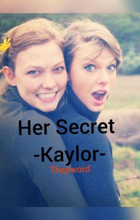 Her Secret ~Kaylor~ by thePword