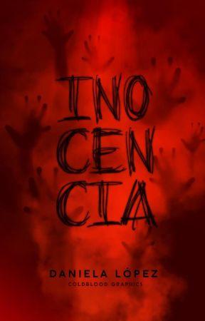 Inocencia by Daniella_Lopez