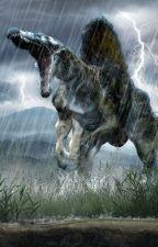 Dinosaur Documentaries by -Sunfoxx-