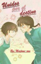 Unidos por el Destino by Majime-san
