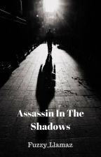 Assassin In The Shadows ✔ {BxB} by Fuzzy_Llamaz