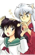 Kagome x inuyasha by Alice_b_rabbit