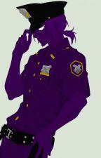 Entregate A Mi. - | Purple guy y Tú | FNAF | by Darth-Muki