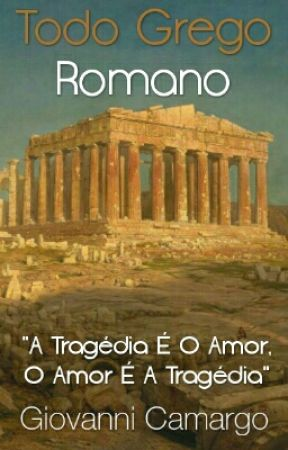 Todo Grego Romano by GiovanniTurim