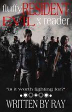 Fluffy Resident Evil x Reader by sakurauchiss