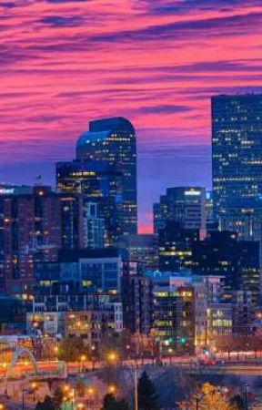 Denver by Taylork556