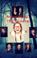Adopted By The Cullens ✔️ by KatMarie619