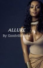 Allure  by Goodvibeshea