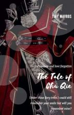 The tale of Chu Qie; Mismatched Pair (Complete) by CrazyLazySloth