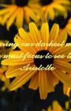 My Written Poems [E D I T I N G   D U D E S   &   D U D E T T E S] by ShortyForever121