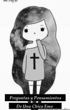 Preguntas y Pensamientos de Una Chica Emo by Fau-Emoflox