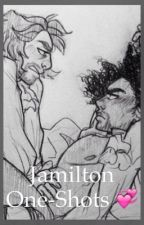 Jamilton One-Shots by unphat